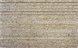 Chipboard t?o sklejkowa szorstka tekstura Talerz ściśnięty trociny fotografia royalty free