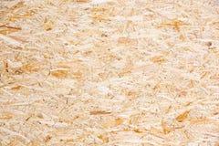 Chipboard tekstura Fotografia Stock