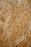 Chipboard texture Royalty Free Stock Images