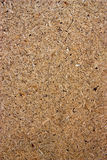 Chipboard Texture Royalty Free Stock Photography