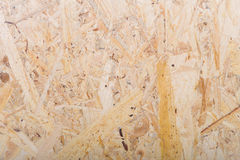Chipboard  texture Stock Photography