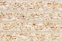 Chipboard textured background Royalty Free Stock Photo