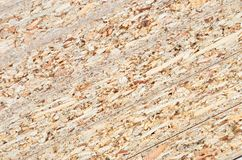 Chipboard textured background Royalty Free Stock Photography