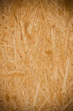 Chipboard to use as a background Royalty Free Stock Image
