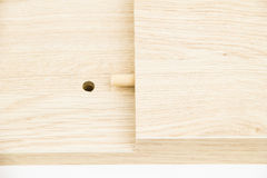 Chipboard Royalty Free Stock Image