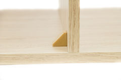 Chipboard Royalty Free Stock Images