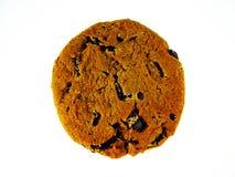 chipchokladkaka Arkivfoto