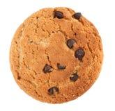chipchokladkaka Royaltyfri Bild