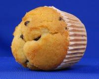 chipchokladmuffin arkivfoton