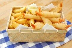 chipfisk Fotografering för Bildbyråer