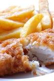 chipfisk Royaltyfri Fotografi