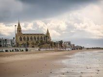 Chipiona, Hiszpania Obrazy Royalty Free