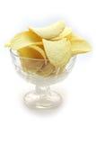chipmaträtt Royaltyfri Fotografi