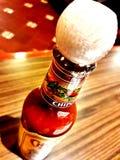 Chipotle Souce/Salsa στοκ φωτογραφία