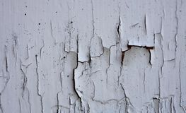 Chipped paint Stock Photos