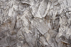 Chipped Wood Background Royalty Free Stock Photos