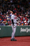 Chipper Jones Atlanta Braves Royalty Free Stock Photos