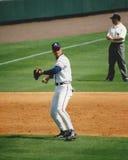 Chipper Jones, Atlanta Braves 3B Royalty-vrije Stock Foto
