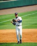 Chipper Jones, Atlanta Braves 3B. Royalty Free Stock Photo
