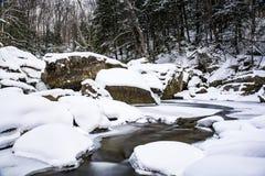 Chippewa-Nebenfluss Stockfotografie