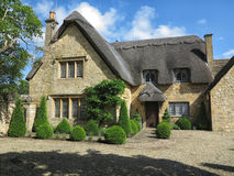 Chipping Camden Cottage Royalty Free Stock Photos