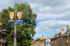 Chipping Campden Royalty Free Stock Photography