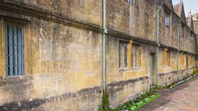 Chipping campden Cotswold village Royalty Free Stock Images