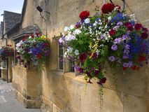 Chipping campden Cotswold village Stock Images