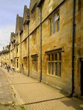 Chipping campden Cotswold village Stock Photos