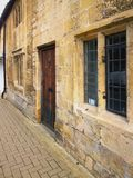 Chipping campden Cotswold village Stock Photography