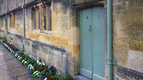 Chipping campden Cotswold village Royalty Free Stock Photos