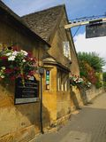Chipping campden Cotswold village Stock Photo