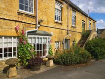 Chipping campden Cotswold village Stock Image