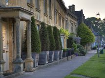 Chipping Campden, Cotswolds Stock Photography