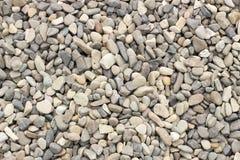 chippings y grava del mármol y de la piedra arenisca coloreados Fotografía de archivo libre de regalías