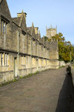 Chippping Campden, Cotswolds travel destination, UK Royalty Free Stock Photos