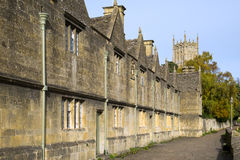 Chippping Campden, Cotswolds travel destination, UK Royalty Free Stock Image