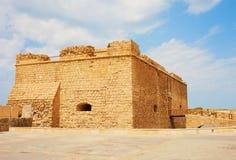 Chipre en el resorte Foto de archivo