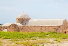 Chipre en el resorte Foto de archivo libre de regalías