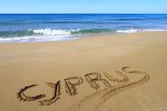 Chipre Imagens de Stock