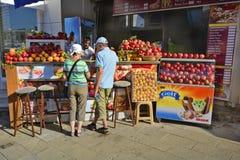 Chipre, Famagusta Fotografía de archivo