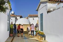 Chipre, Nicosia fotografia de stock royalty free