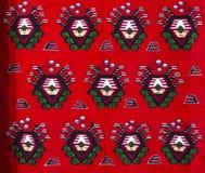 Chiprovtsi mattar filtar Royaltyfria Foton