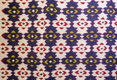 Chiprovtsi tapisse des couvertures Image libre de droits