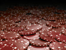 Chips 02 Royalty Free Stock Photos