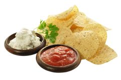 Chips Stock Photos