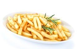 Chips Stockfoto