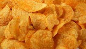 Chips Stock Photography