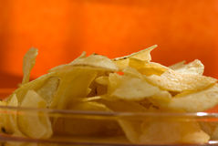Chips Stock Image