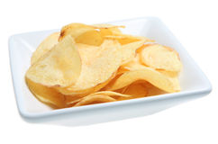 Free Chips Royalty Free Stock Image - 3184856